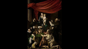 Paint Isn't the Only Thing that Runs-Baroque - Episode 5 - Lesson 6-Caravaggio