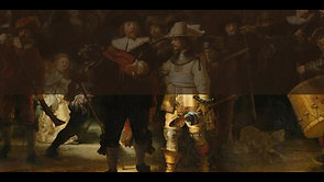Poor Rembrandt-Baroque - Episode 9 - Lesson 11 - Rembrandt