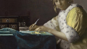 Over and Over Again-Baroque - Episode 11 - Lesson 14 - Vermeer