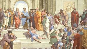 Where's Raphael?-Renaissance-Episode 12-Lesson 15-Raphael