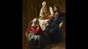 Paper Trail-Baroque - Episode 10 - Lesson 13 - Vermeer