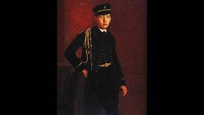 Look at Me-Impressionist-Episode 9-Lesson 12-Degas