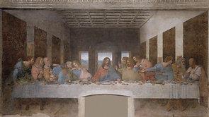 Let's Eat-Renaissance-Episode 6-Lesson 7-Leonardo da Vinci