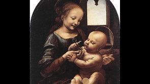 Are You Watching Me?-Renaissance-Episode 5-Lesson 6-Leonardo da Vinci