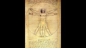 Vitruvian Man and a Horse-Renaissance-Episode 4-Lesson 5-Leonardo da Vinci