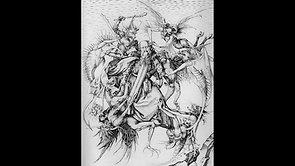 What a Relief-Renaissance-Episode 7-Lesson 9-Michelangelo