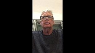 Bruce R. - Greener Shingles - Testimonial