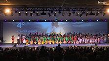 Apresentação: Congressinhos e Espaço Jovem - 10º Congresso Espírita do RS