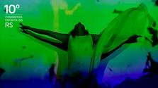 Composição Coreográfico-Visual - 10º Congresso  Espírita do RS