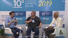 Roda de Conversa Sábado de Manhã 10º Congresso Espírita do Rio Grande do Sul