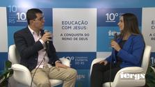 Entrevista com Haroldo Dutra Dias - 10º Congresso Espírita do RS