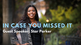 Star Parker shares her powerful testimony about transforming from a victim to a victor.