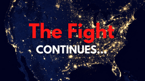 The Fight | Seek God for Your City | For Ministries