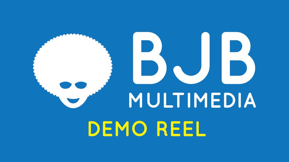 BJB Multimedia Demo Reel 2020