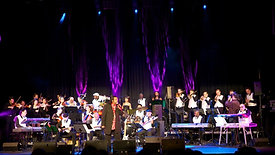 Barry White Show - Trailer (orchestra)