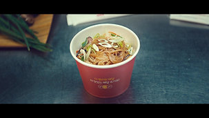 DELIVERY HERO »The Gift Of Convenience« on Vimeo