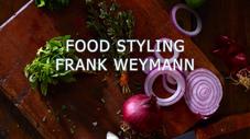 Food Styling Reel
