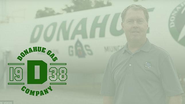 Donahue Gas, since 1938