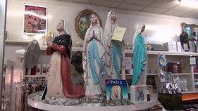Souvenirs de Lourdes