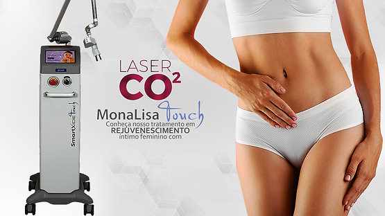 Laser e Ginecologia. Entenda o procedimento.