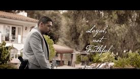 Loyal Not Faithful