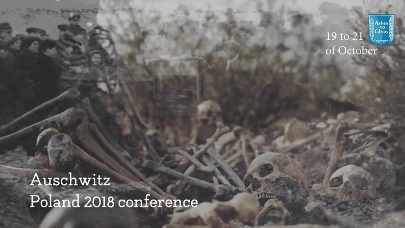 Auschwitz Conference 2018