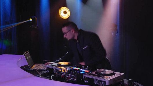 Mix Mick Danmar - Laser