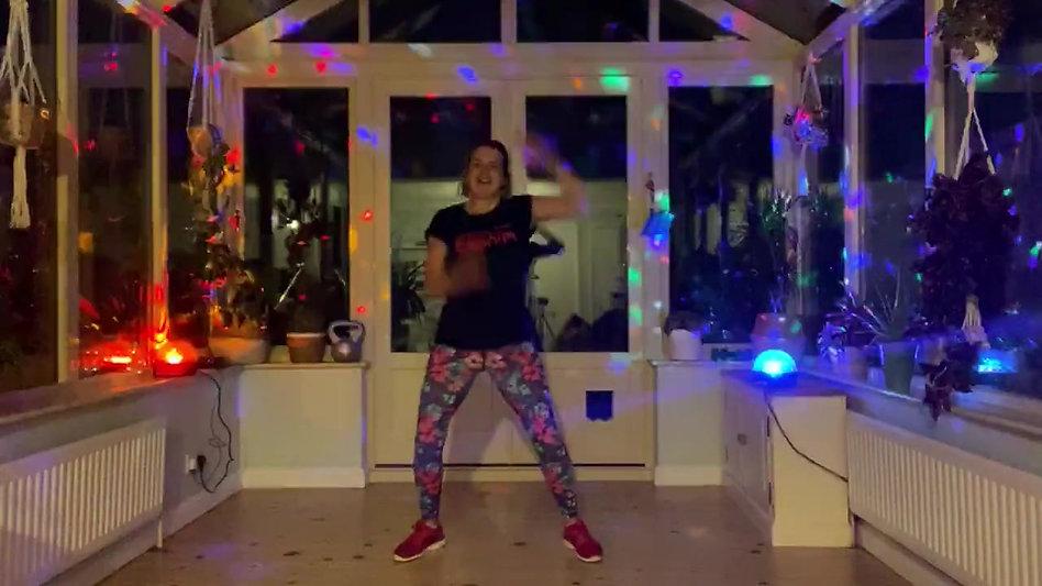 Rave Aerobics