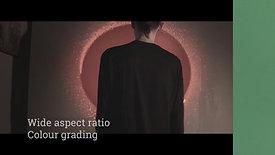 BLINKED VFX breakdown