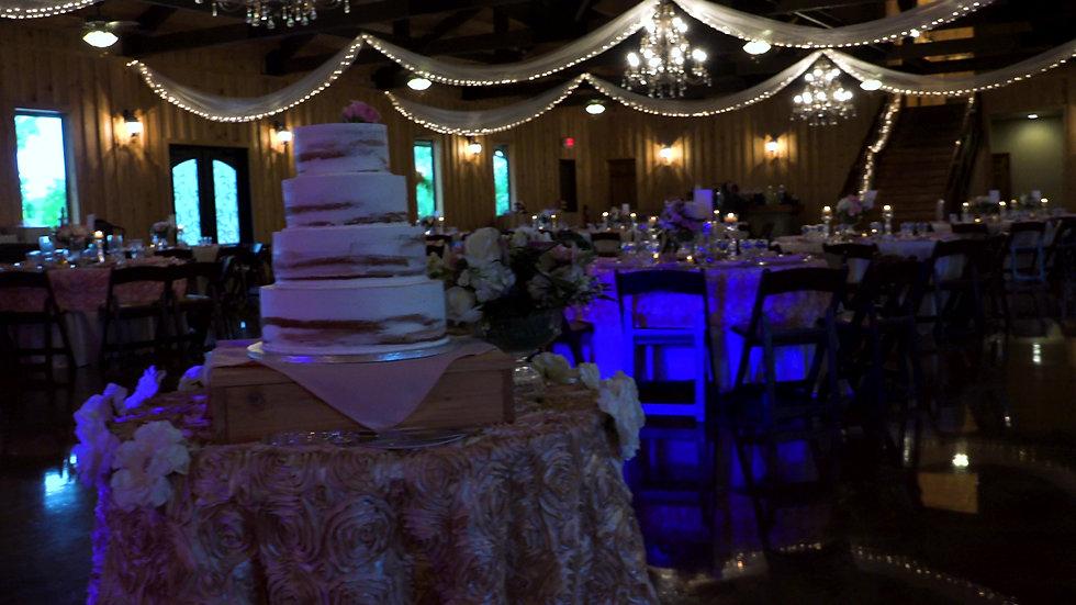 Karissa & Andrew Wedding Video