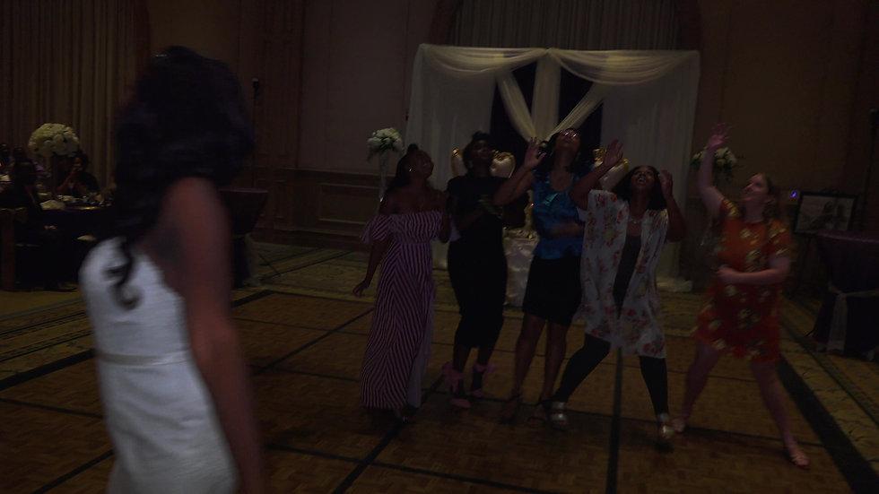 Nana & Antonio Wedding Video