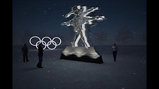Ron Taybi - Olympics