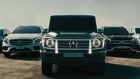 Drive M-Benz