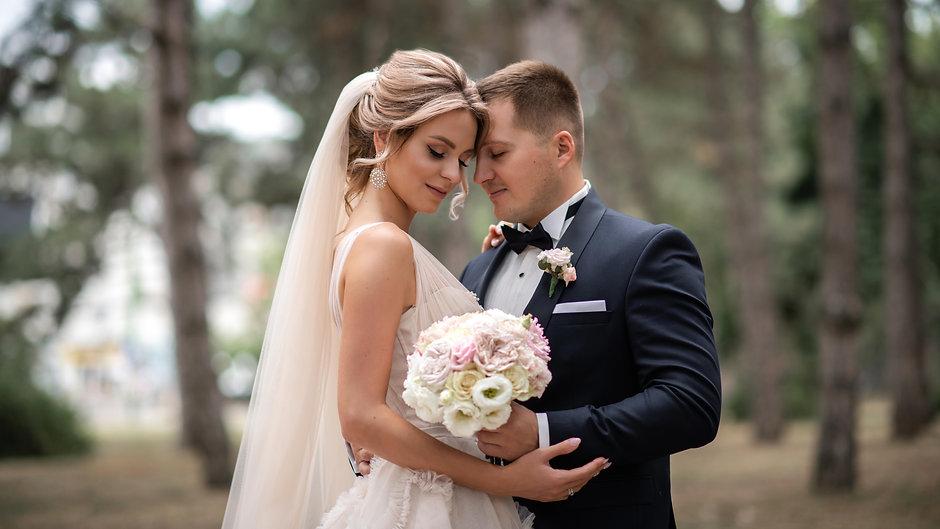 Wedding Teaser / Premium Park / Ana Vlah Studio / Flystudio
