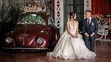 Wedding Videoclip / Restaurant Prezident / Home Studio / Biserica de Lemn
