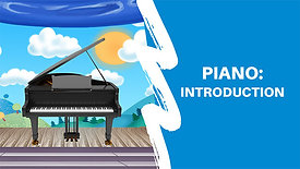 Piano: Introduction