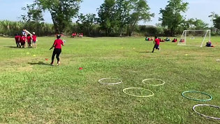 Fundamentals Sports Camp 2018