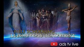 Bible Schooling #6