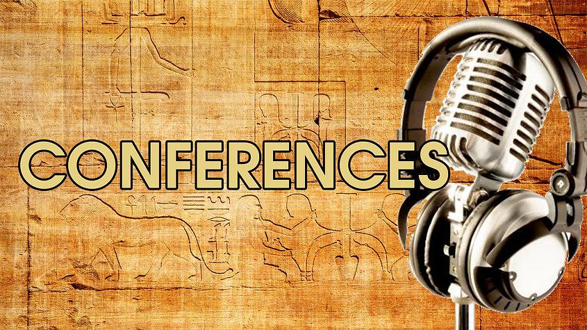 Conférences et RDV ADS