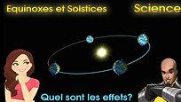 Solstice et Equinoxe