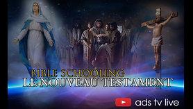 Bible Schooling #5
