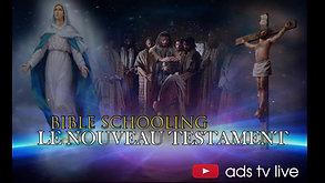 Bible schooling #43