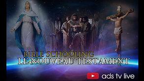 Bible schooling #14