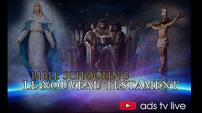 Bible schooling #35