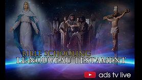 Bible Schooling #37