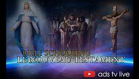 Bible schooling #7