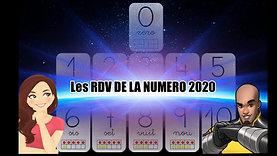 RDV numerologie Avril