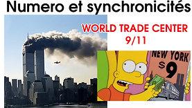 WTC synchronicites et numerologie