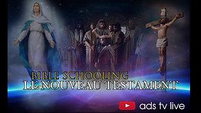 Bible schooling #33