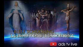 Bible Schooling #1